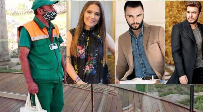 100 bin lirayı polise teslim etmişti! Kredi borcunu Demet Akalın, Alişan ve Mustafa Ceceli ödeyecek