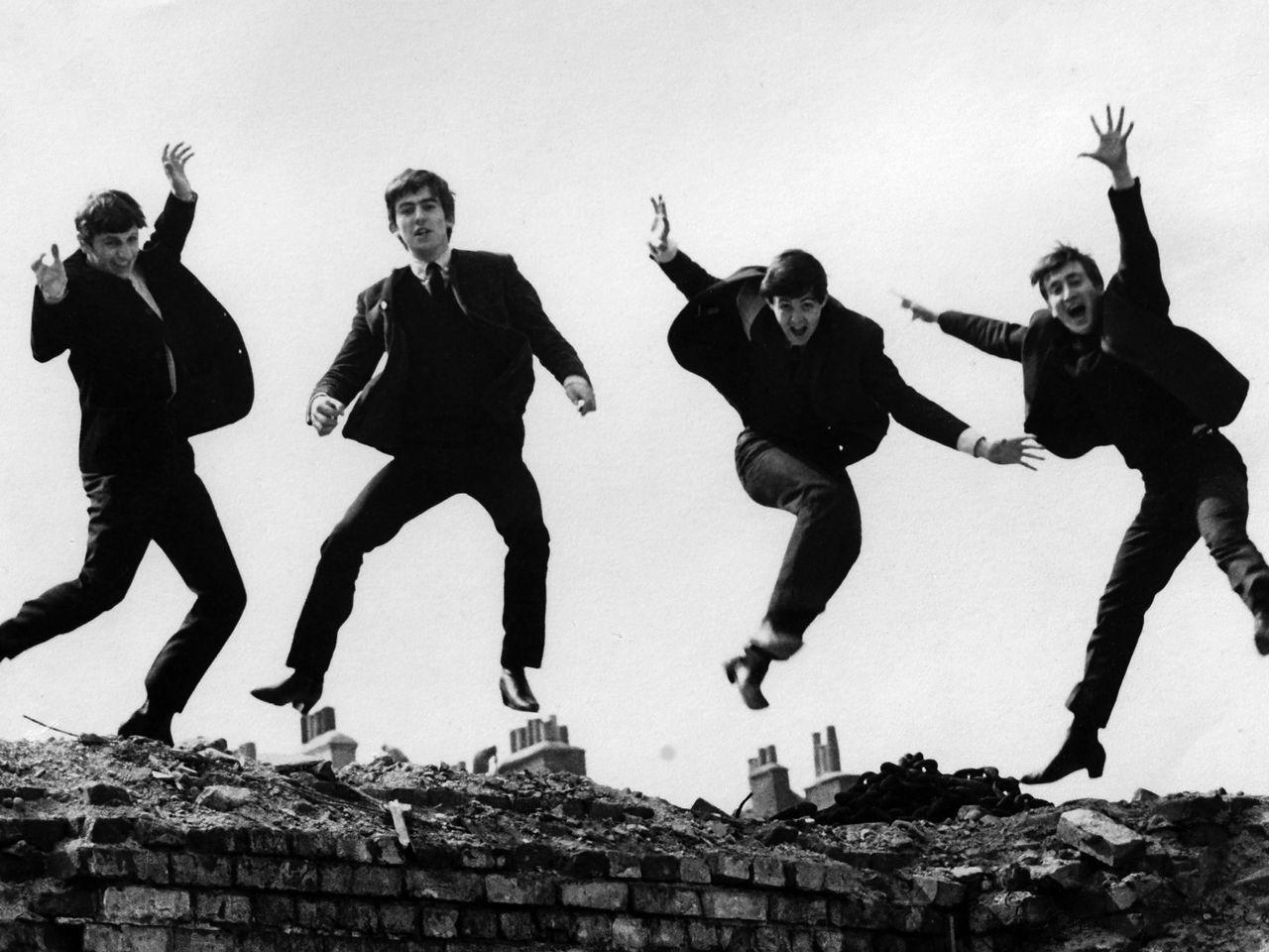 1000 Yıl Korunacak: The Beatles Eserleri Kıyamet Günü Kasası'nda Saklanacak