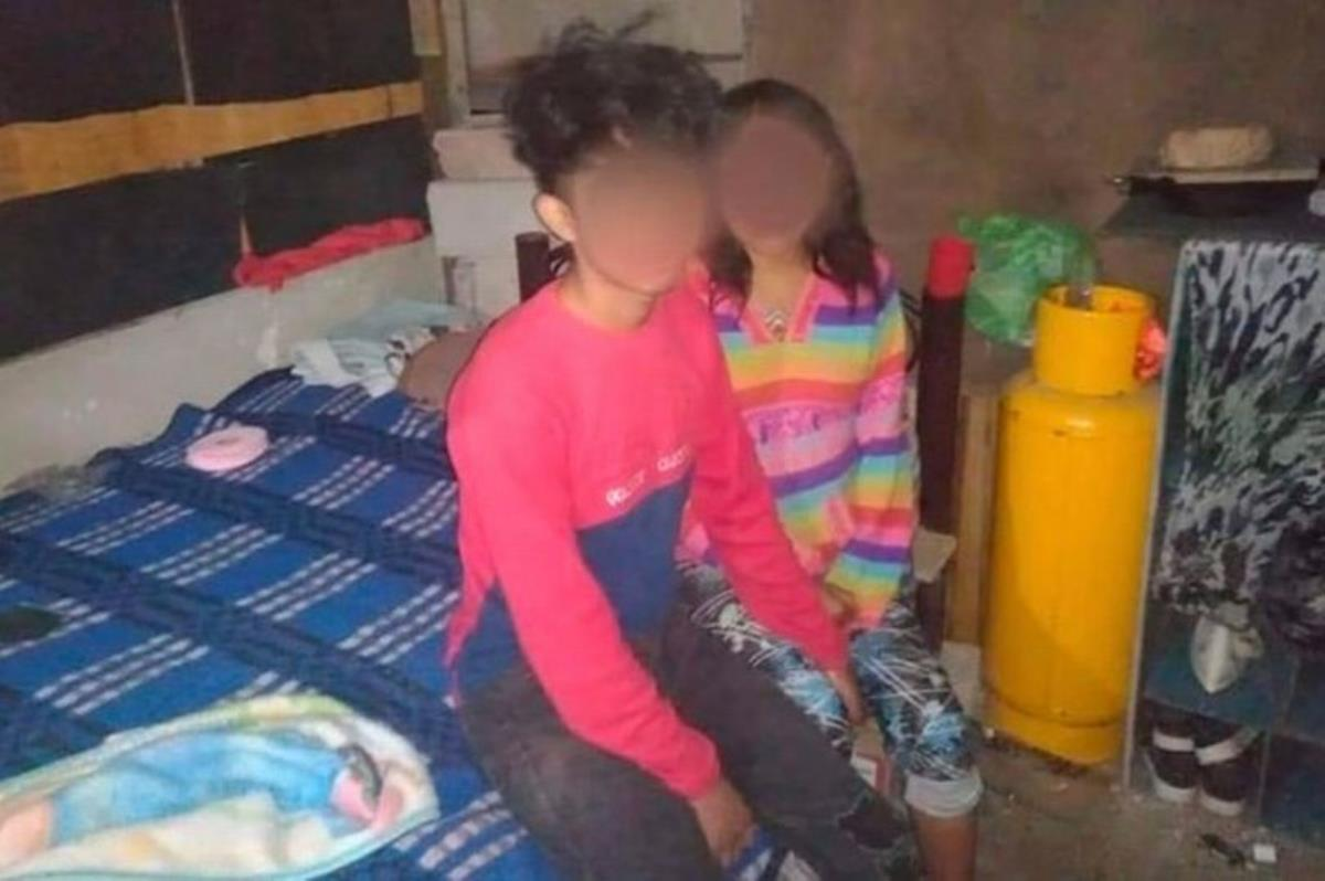 12 yaşında hamile kalan kız çocuğu doğum yaptı! Bebeğin babası ise 15 yaşında