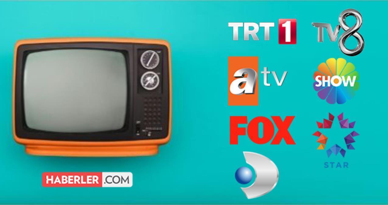 18 Ekim Pazartesi yayın akışı! Bugün hangi diziler var? TV8, Star TV, Kanal D, ATV, FOX TV, TRT 1 bugünkü yayın akışı! Televizyonda bugün neler var?