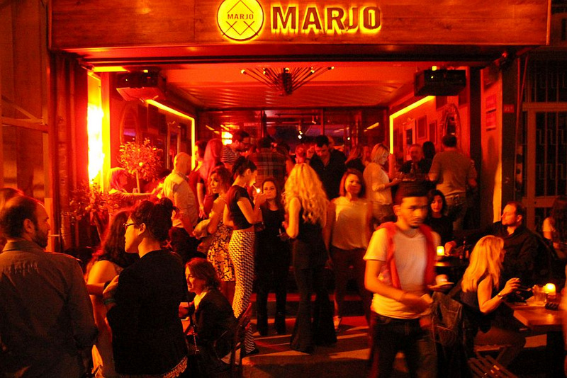 Parti Gurusu'dan Marjo Karaköy'de 'Summer Beat Party'