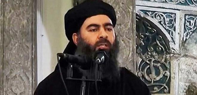 DEAŞ örgütü lideri Bağdadi öldürüldü!