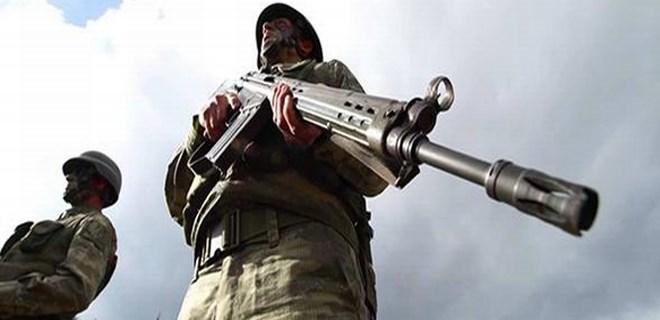'FETÖ ümitçi'leri Kara Kuvvetleri'ne sızmaya çalıştı