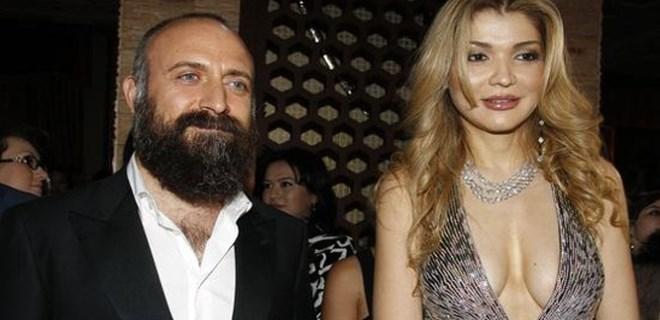 Özbekistan 'prensesi' gözaltına alındı!