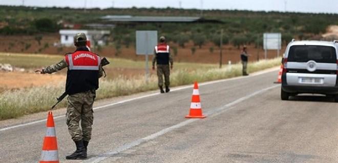 Şırnak'ta PKK'lı 2 terörist yakalandı