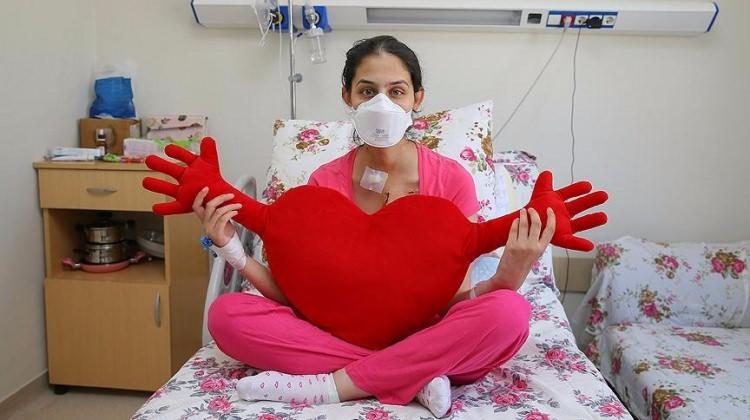 Yapay kalpten kurtuldu hastalara umut olacak