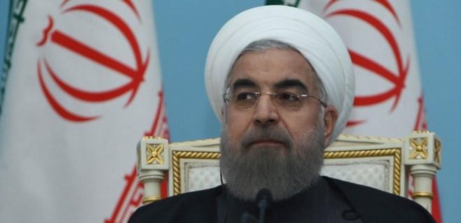 İran Amerika'ya çok sert çıktı!
