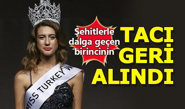 ITIR ESEN ŞEHİTLERLE ALAY ETTİ!