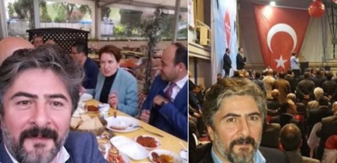 Meral Akşener'in hukuk danışmanına 15 yıl istendi!