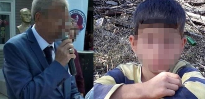 Öğrencisini hırsızlıkla suçlayan okul müdürü ölmek istedi!