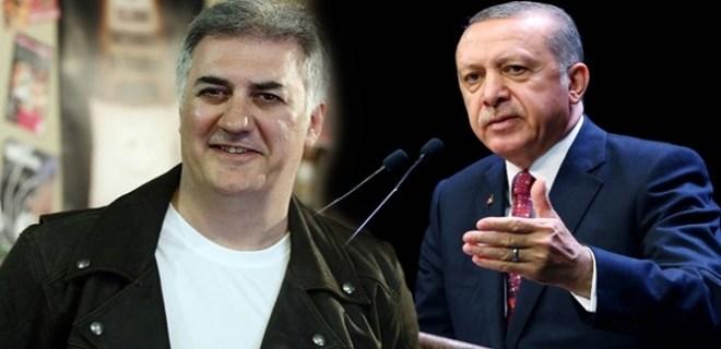 Tamer Karadağlı: 'Erdoğan'dan etkileniyorum!'