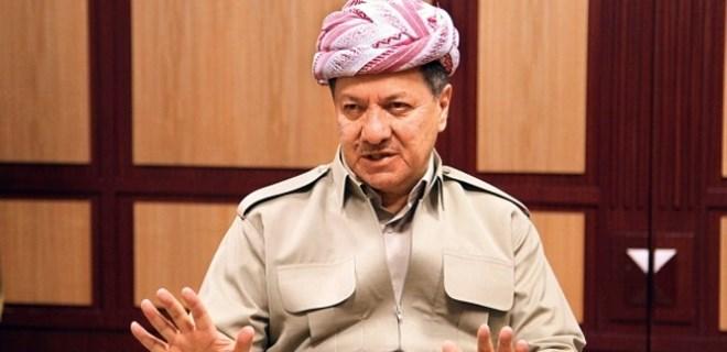 Barzani 'mezhep kartını' kullanacak!