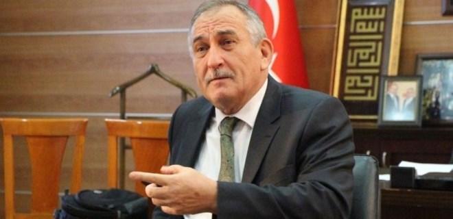 Bolu Belediye Başkanı'ndan 'istifa' açıklaması