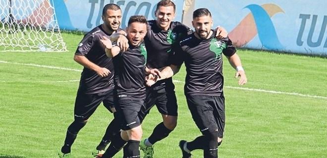 Denizlispor'un rakibi Erzurum