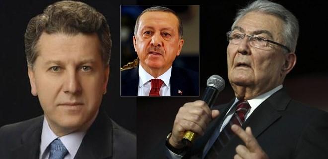 Erdoğan devreye girdi, Baykal için onu İstanbul'dan getirtti!