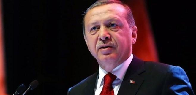Erdoğan: 'Londra'dan Çin'e kesintisiz gidilebilecek'