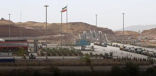 İran sınır kapılarını açıyor!