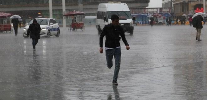 İstanbullular haftasonuna dikkat!