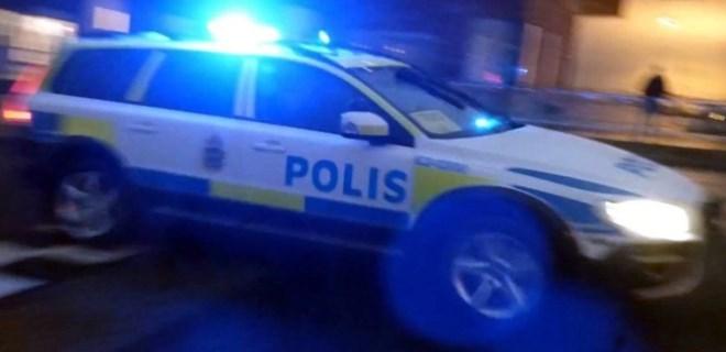 İsveç'te markette ateş açıldı!