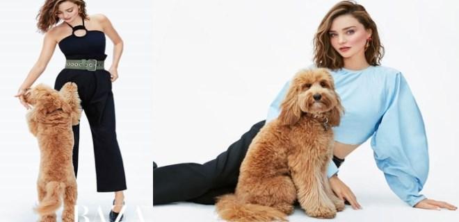 Miranda Kerr: 'Önceliklerim değişti'