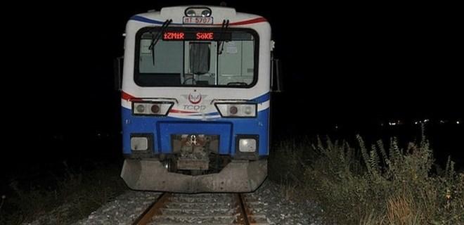 Tren aracı biçti: 3 ölü!