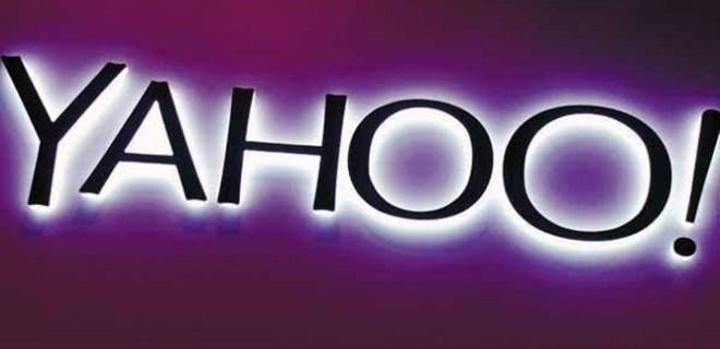 Yahoo skandalı!