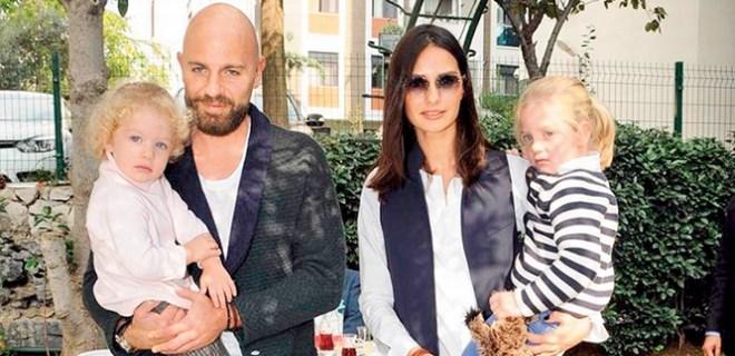 Yasemin Özilhan: 'Oyunculuğu eşim için bırakmadım'