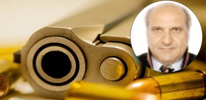 Avukat Kudbettin Kaya'ya Yeşilköy'de silahlı saldırı!