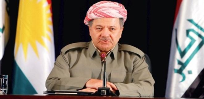Barzani 25 milyon dolar dağıtmış!