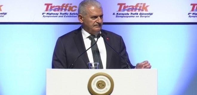Başbakan Yıldırım'dan flaş açıklamalar