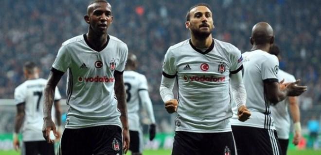 Beşiktaş para basıyor