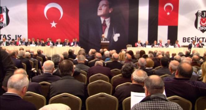Beşiktaşın borcu açıklandı