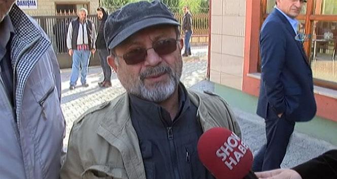 Cem Korkmaz'ın babası Muhittin Korkmaz: 'Acım çok büyük. Canımı kaybettim'