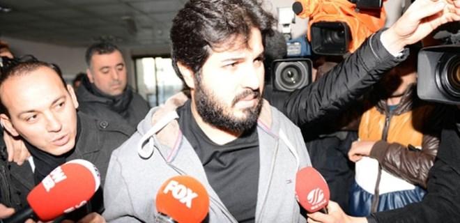 Dışişleri Bakanı Çavuşoğlu'ndan Reza Zarrab açıklaması