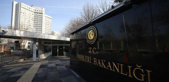 Dışişleri Kaynakları: 'Soçi toplantısında PYD olmayacak'