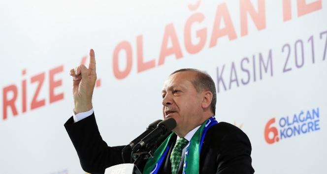 Erdoğandan NATOya: Bazı yanlışlar vardı ki alçaklar yapar