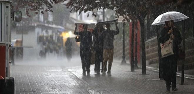 İstanbul'a soğuk hava geliyor!