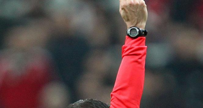 M. Başakşehir-Galatasaray maçının hakemi belli oldu