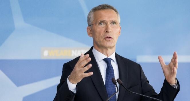 NATOdan Türkiyeye güvence