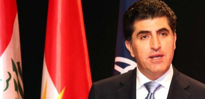 Neçirvan Barzani'den deprem sonrası ilk açıklama