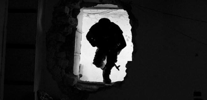 PKK/PYD'li teröristlerde büyük telaş