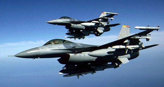 Zapa hava harekatı: 5 terörist daha !