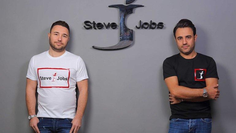 Apple, 'Jobs' davasını kaybetti!