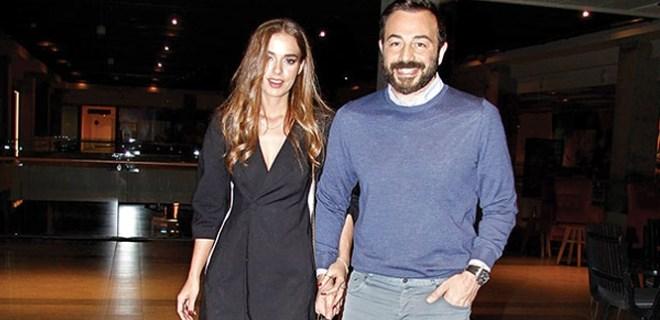 Bensu Soral ve Hakan Baş Avusturya'da evlenecek!