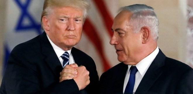 Binyamin Netanyahu: 'Artık vakti geldi!'