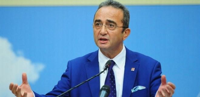 CHP'li Tezcan, Kılıçdaroğlu'nun açıkladığı belgeleri paylaştı