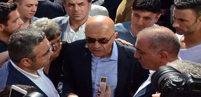 Enis Berberoğlu'na ömür boyu hapis istendi