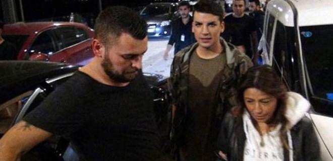 Kerimcan'ın konserinde kavga çıktı!