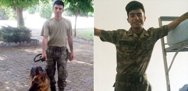'Miğferli darp sonrası ölüm' iddiasında başçavuş tutuklandı!