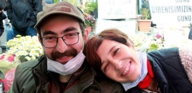 Nuriye Gülmen'e tahliye Semih Özakça'ya beraat!